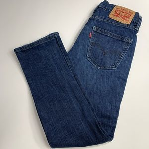 Levi's 511 men's 29x30 slim fit .J282